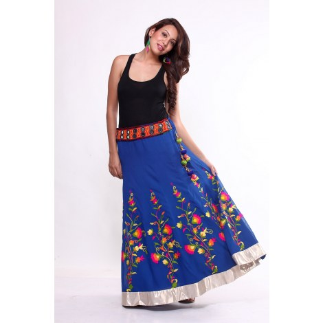 Online Long Skirts