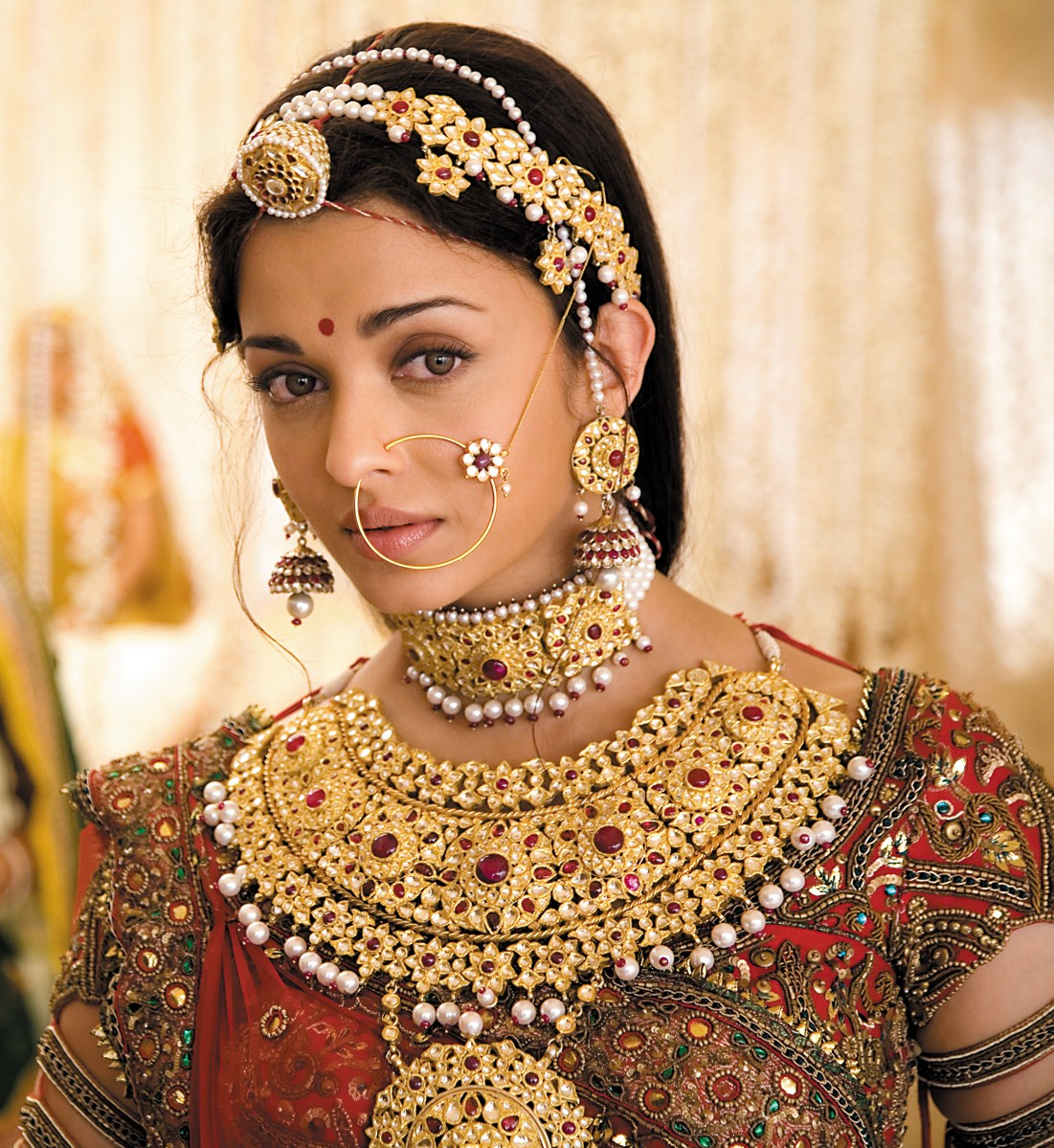 wedding jewellery online Indian Fashion Mantra
