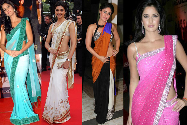 5 reasons why you should wear a saree indian fashion mantra
