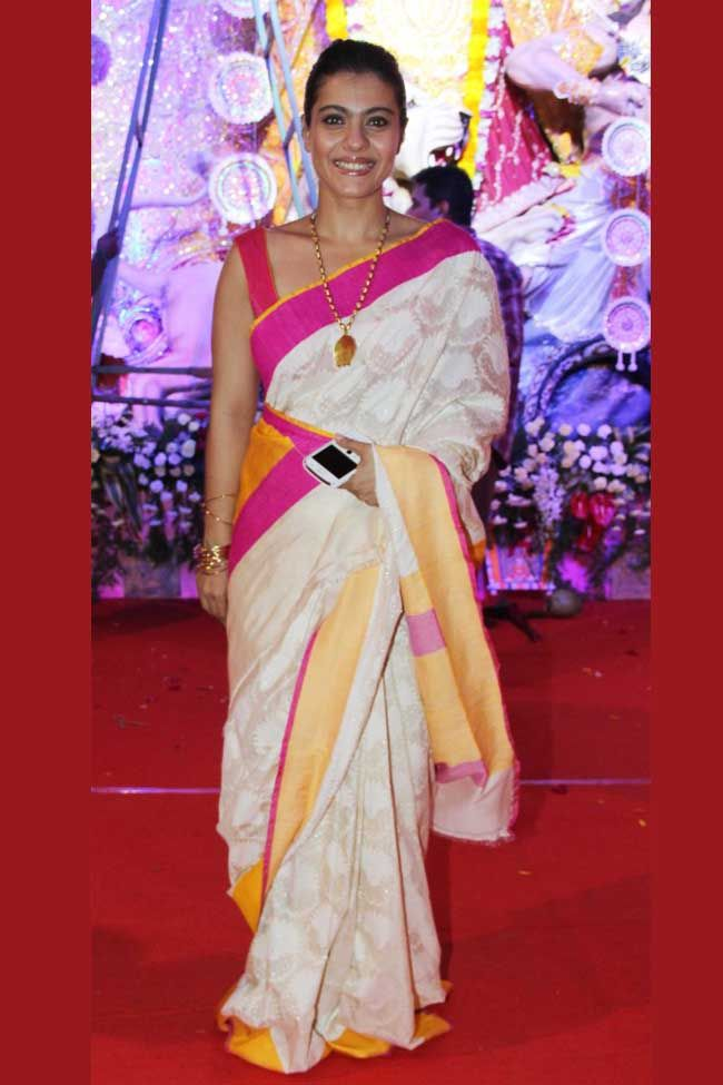 7 Types of Sarees Every Indian Woman Should Have