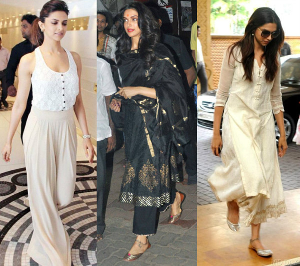Bollywood Actresses and Their Palazzo Affairs