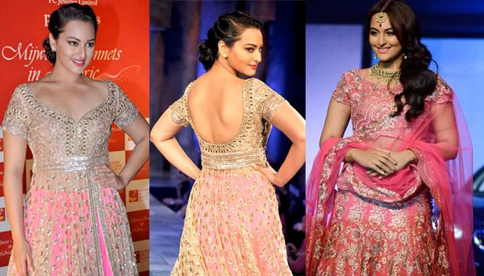 57e944a4a8 5 Wedding Shopping Tips for Plus Size Brides | Indian Fashion Mantra