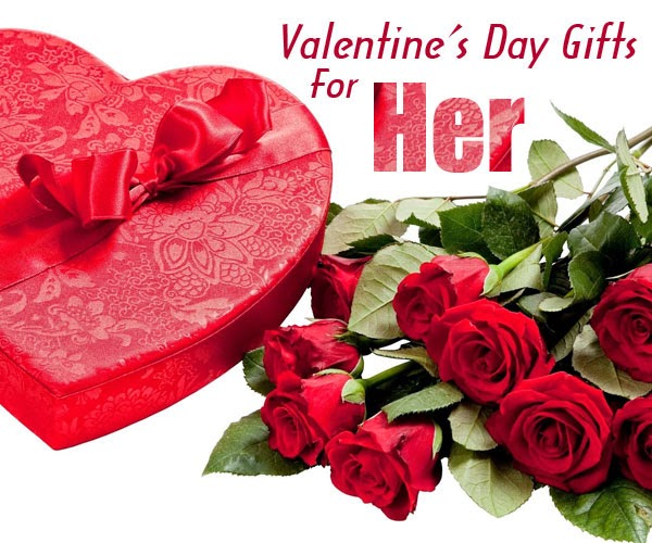 5 best valentine day gifts for her indian fashion mantra Top ten valentine gifts for her