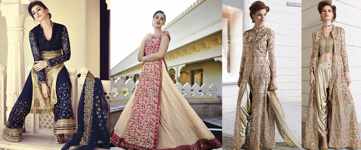Image result for different type of salwar suits