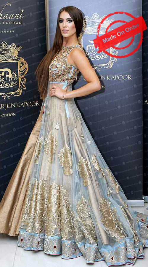 Best indian wedding dress
