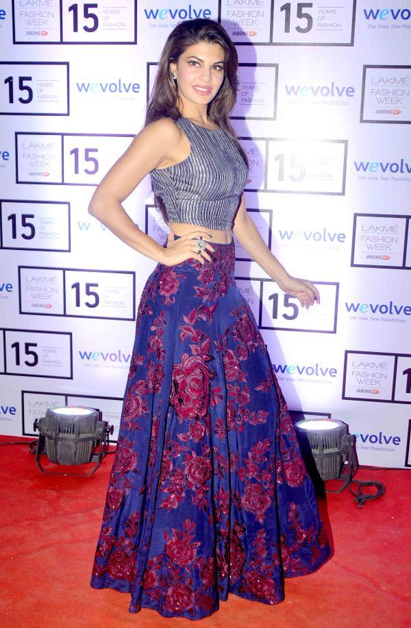 5 Innovative Blouse Designs with Lehenga Skirts | Indian Fashion ...