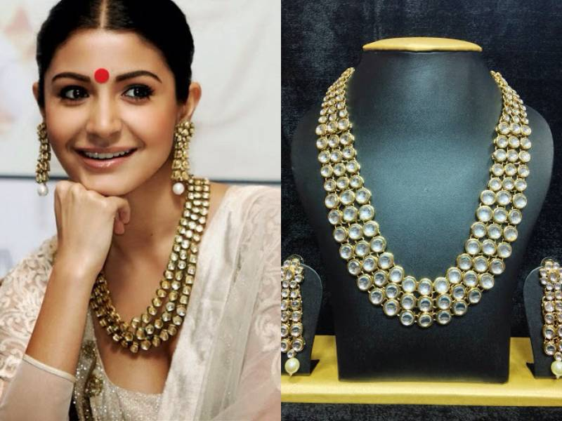 5 Must Have Indian Jewellery Indian Fashion Mantra