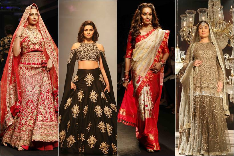 Highlights Of Lakme Fashion Week 2016 Indian Fashion Mantra