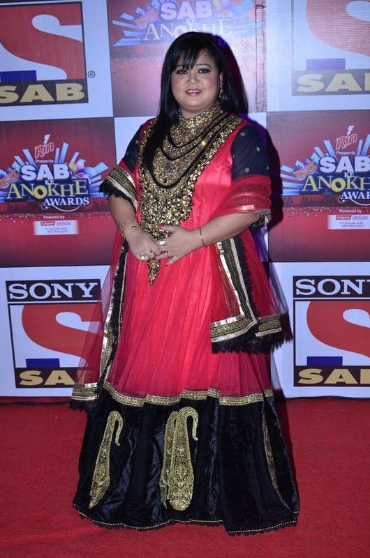 Plus Size Dresses Ideas to Steal from Bharti Singh | Indian ...