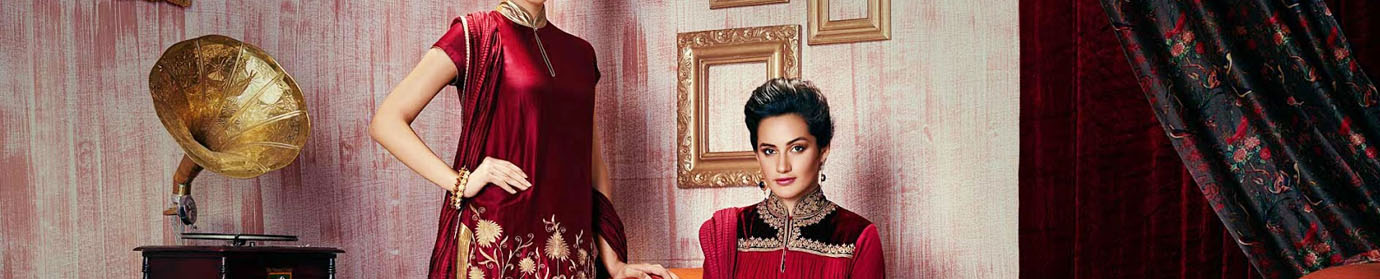 Indian Fashion Mantra