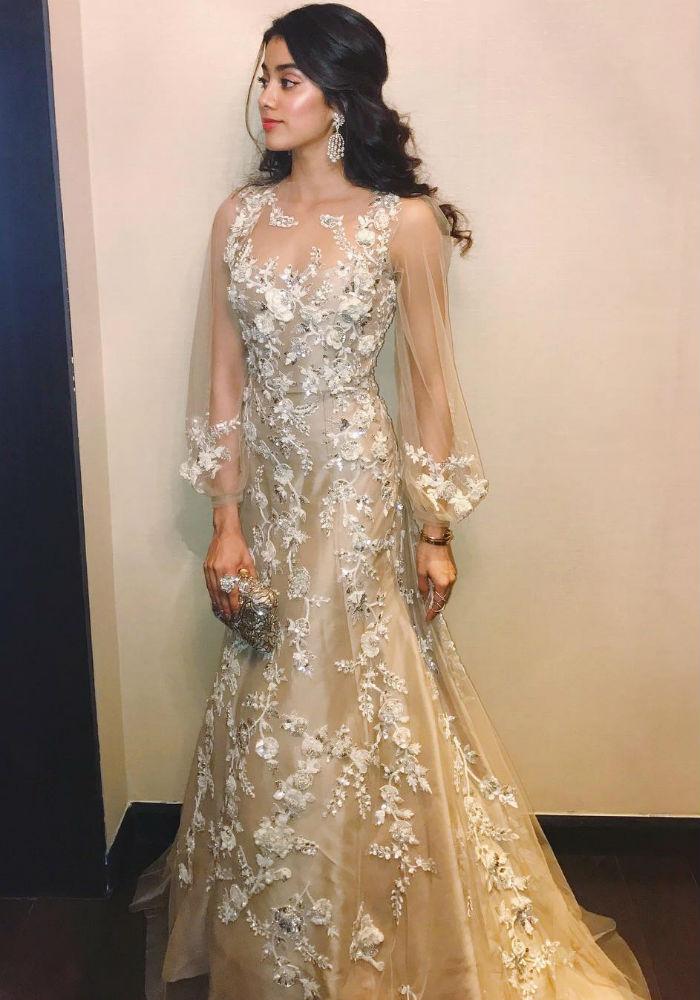 Jhanvi And Kushi Kapoor Ethnic Wear Indian Fashion Mantra