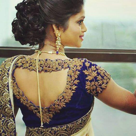 11 Latest Blouse Designs To Try This Year Indian Fashion Mantra,Fractal Design Define R5 Black