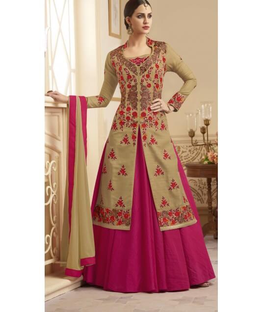 9 Best Color Combinations For Salwar Kameez Indian Fashion Mantra