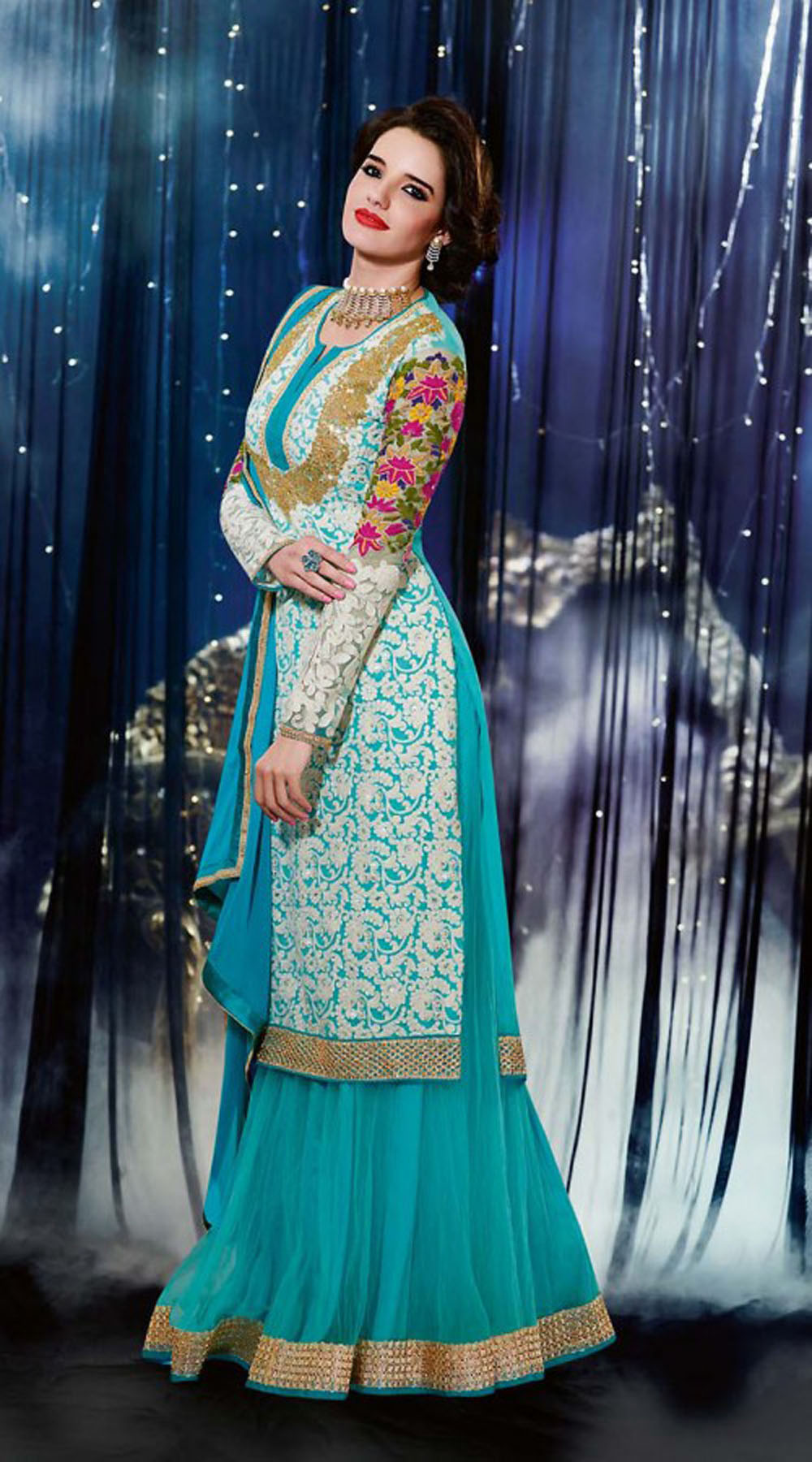 sky-blue-georgette-designer-sharara-for-wedding-js7809b25__93465_std ...