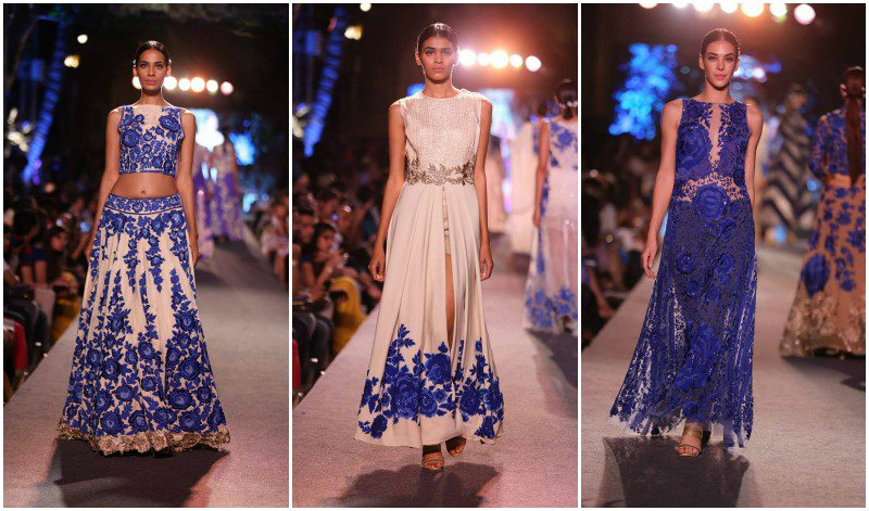 Best Designers From Lakme Fashion Week Summer Resort 2015 Indian Fashion Mantra