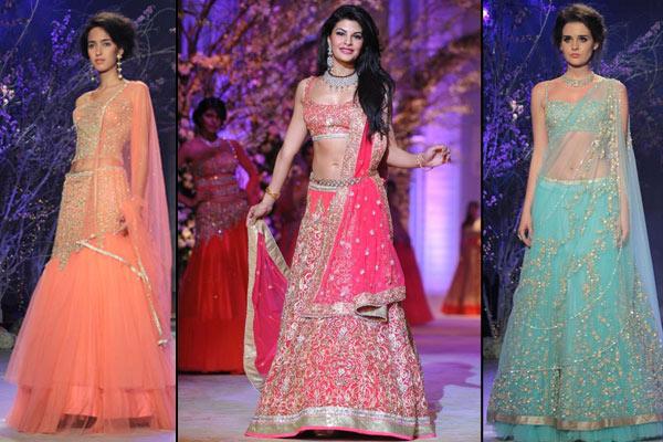 bollywood-actresses-in-lehenga-choli – Indian Fashion Mantra
