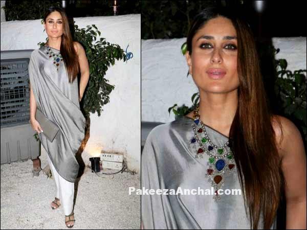 6e99e0948b4 kareena-kapoor-in-one-shoulder-grey-tunic-by-payal -khandwala-pakeezaanchal-com_